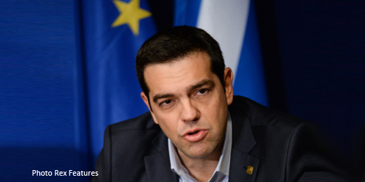 Tweets of rage: a timeline of Greek PM's Twitter tirade