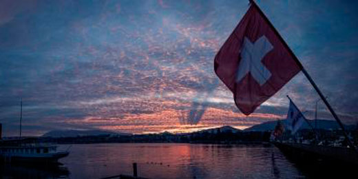 Swiss equity star: three reasons to go underweight financials