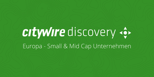 Citywire Discovery: Europa - Small & Mid-Cap Unternehmen