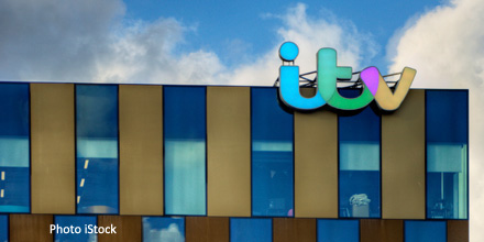 ITV leads FTSE higher on advertising relief
