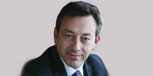 A spotlight on Credit Suisse UK private banking boss