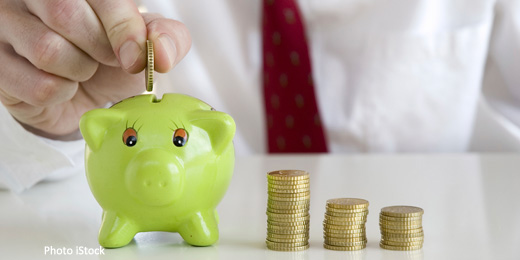Three years into auto-enrolment and we're still not saving enough