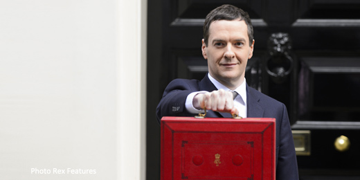 Osborne unveils 'Lifetime ISAs' for 'next generation'