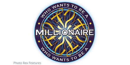 Who wants to be a pension millionaire?