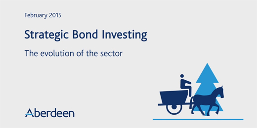 Strategic Bond Investing: The evolution of the sector