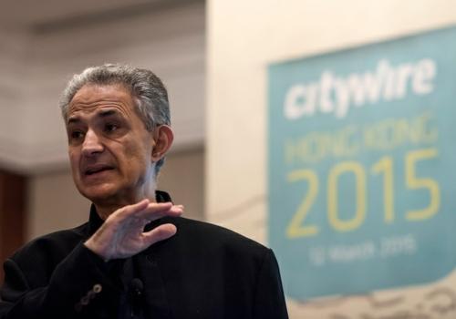 Citywire Hong Kong 2015