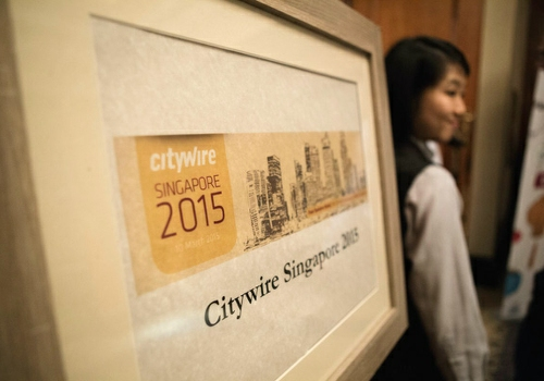 Citywire Singapore 2015