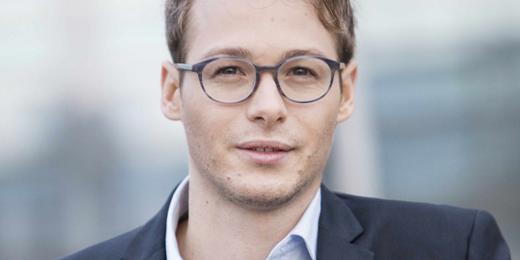 """Nicolas Schmidlin: """"Wir schauen uns Griechenland genau an"""""""