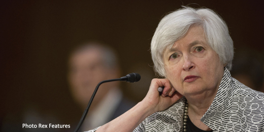 Bond managers: chances of US rate rise this year waning