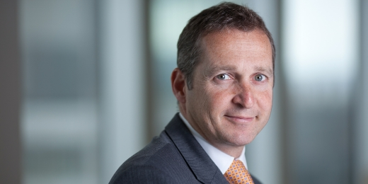 Henderson CEO: Brexit will not halt regulatory intrusion