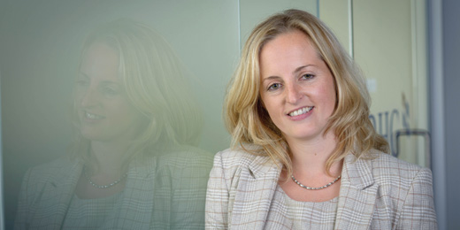 Emma Wilkinson: how RHG grew AUM sixfold
