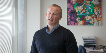 Woodford lifts Allied Minds stake past 23%