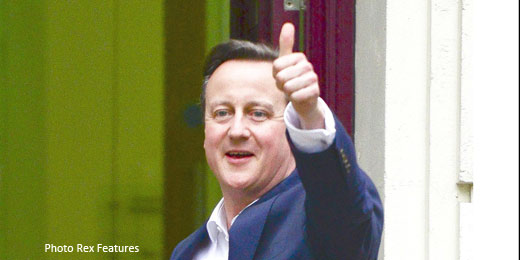Election 2015: The winners and losers from a Tory victory