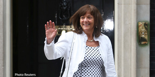 Yes minister! 5 pension changes to expect from Ros Altmann