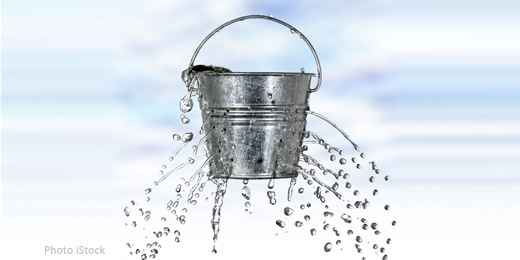 Get risk right: how to kick the bucket approach to investment