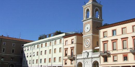 Crédit Agricole quantifica l'acquisto di CariCesena, Rimini e San Miniato