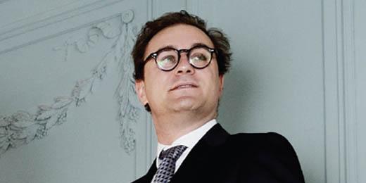 Swiss selector resurfaces at Bank Safra Sarasin