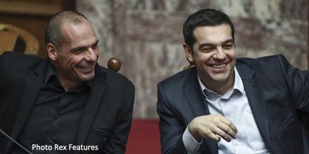 Renewed Greek debt deal hopes prop up markets