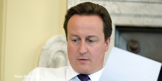 Dear Dave: one IFA tells Cameron how to fix our finances