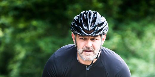 Adviser profile in pictures: Paul Merrigan of Lifetime WM