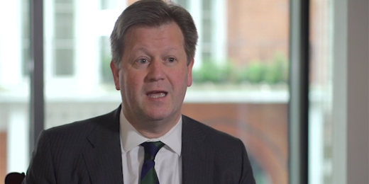 Lazard UK Omega: focusing on high-conviction ideas