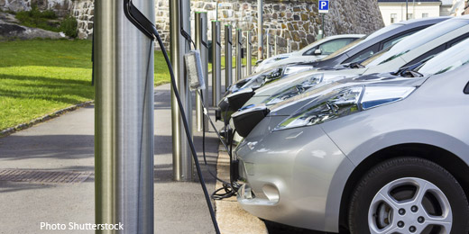 What electric vehicles really mean for global oil demand