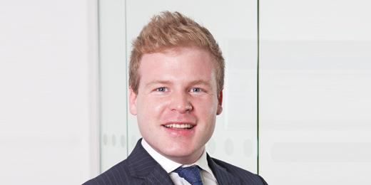 Fresh Faces: Dominic Lacey of John Lamb