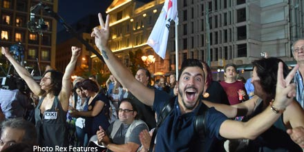 What the Greek referendum means for investors
