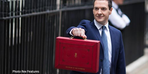 Budget 2016: what the chancellor may have in store