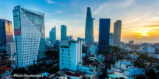 Vietnam Opportunities property cuts continue as discount widens