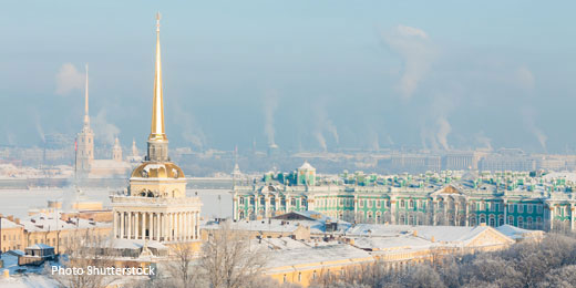 Coming in from the cold: top Russian equity managers revealed