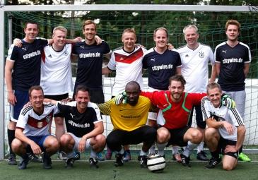 Citywire vs. Sauren 2015