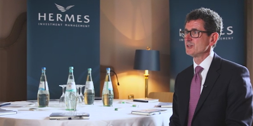 Hermes – Fostering innovation to meet client needs