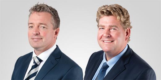 Former Jupiter duo leave Rathbones