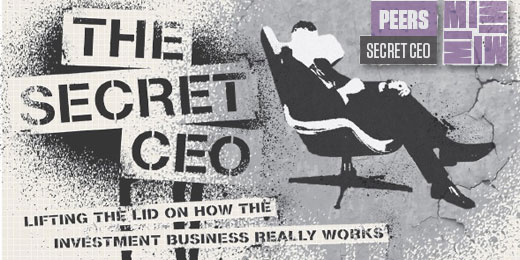 The Secret CEO: pay is not the only criteria for PM satisfaction