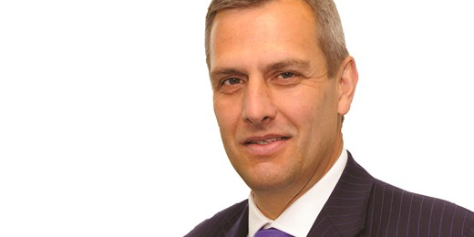 The Accumulator: Mike Godfrey of Cube Financial Planning