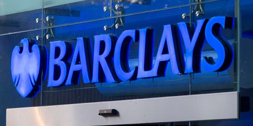 Barclays fined £72m for rushing through 'deal of the century'