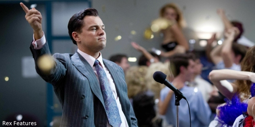 Blog: Want to be the Wolf of Wall Street? There's an app for that