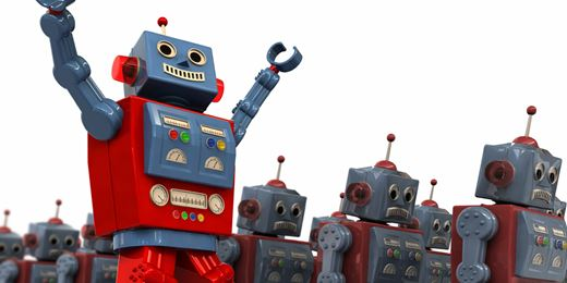 German robo-advisor joins UK wealth invasion