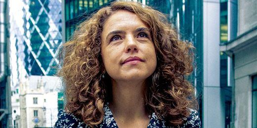 Profile: Milena Ivanova's journey from Bulgaria to boutique