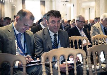 Delegati a Citywire Milano 2015