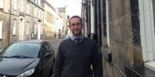 Pub Club: Jonathan Horsfield, Cornelian Asset Managers