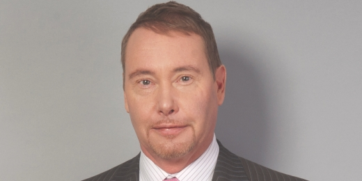 Gundlach warns 'black hole of illiquidity' emerging in HY