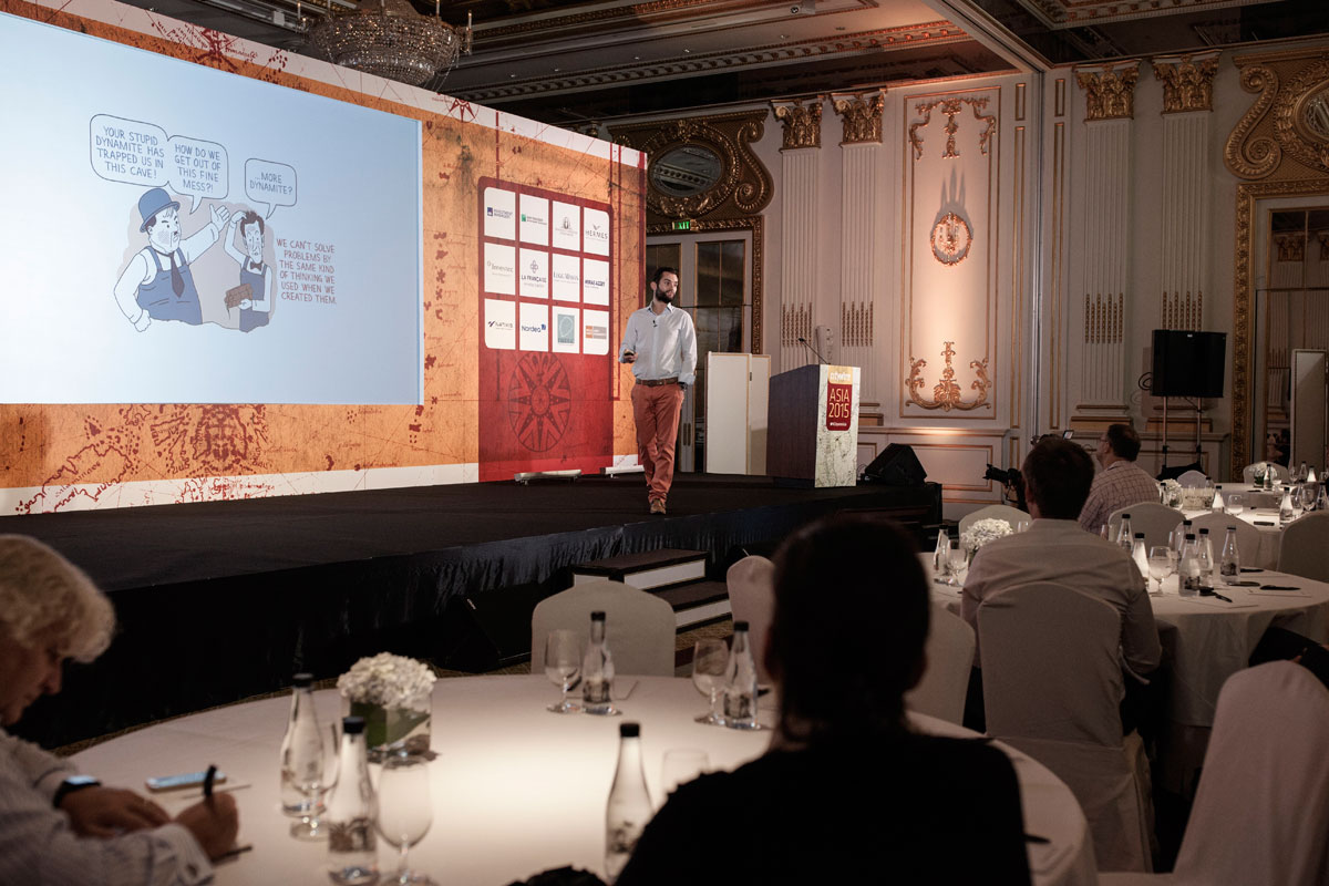 The presentations from Citywire Asia 2015