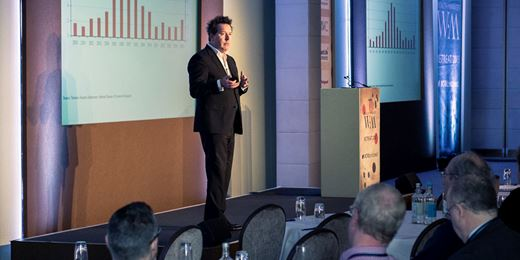 Wealth Manager Retreat: video highlights