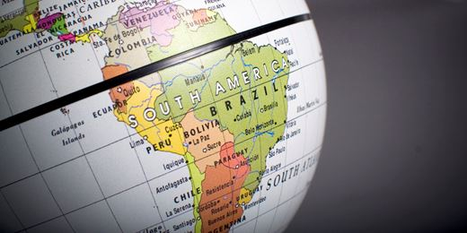 Neuberger Berman partners with LatAm distributor Becon