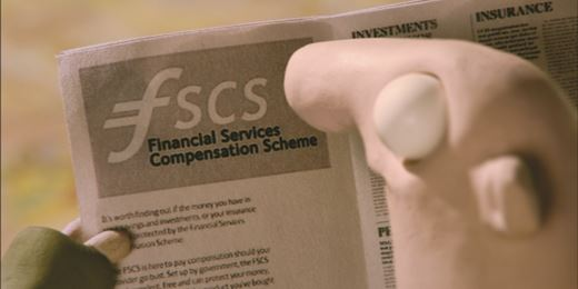 FSCS declares 40 firms in default