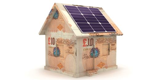 How to profit from the UK's energy efficiency drive