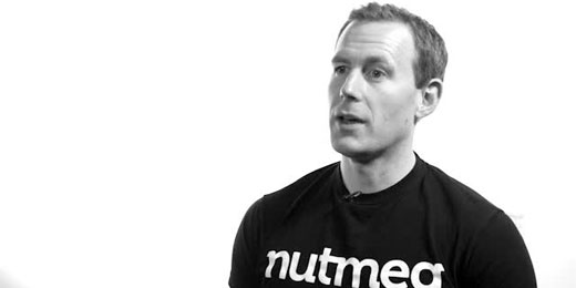 Spice things up: meet the man behind Nutmeg