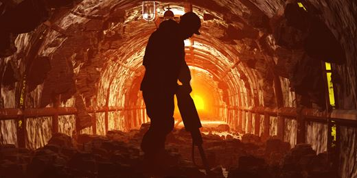 Mining dividend recovery slips under the radar